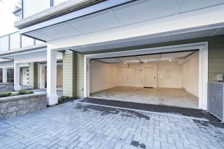 Photo 32: 4682 CAPILANO ROAD in North Vancouver: Canyon Heights NV Townhouse for sale : MLS®# R2535443