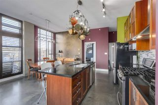 """Photo 9: 302 2635 PRINCE EDWARD Street in Vancouver: Mount Pleasant VE Condo for sale in """"SOMA LOFTS"""" (Vancouver East)  : MLS®# R2249060"""
