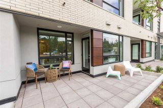 Photo 17: 105 5115 CAMBIE STREET in Vancouver: Cambie Condo for sale (Vancouver West)  : MLS®# R2194308