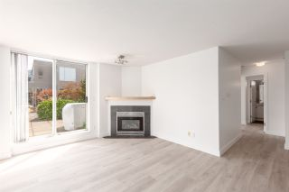 """Photo 9: 326 1979 YEW Street in Vancouver: Kitsilano Condo for sale in """"CAPERS"""" (Vancouver West)  : MLS®# R2566048"""
