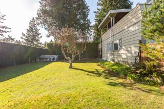 Photo 25: 1393 131 Street in Surrey: Crescent Bch Ocean Pk. House for sale (South Surrey White Rock)  : MLS®# R2548021