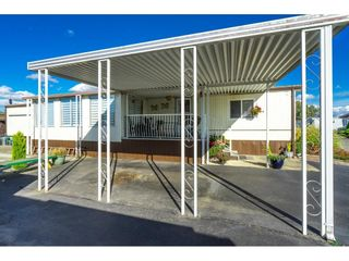 """Photo 20: 157 27111 0 Avenue in Langley: Aldergrove Langley Manufactured Home for sale in """"Pioneer Park"""" : MLS®# R2616701"""