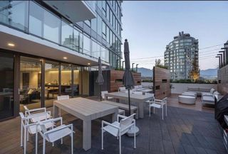 Photo 17: 1204 620 CARDERO Street in Vancouver: Coal Harbour Condo for sale (Vancouver West)  : MLS®# R2531754