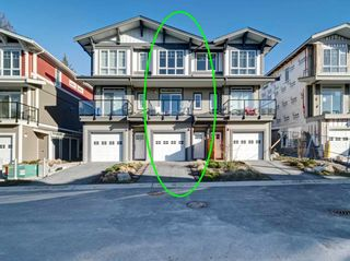 """Photo 20: 5980 OLDMILL Lane in Sechelt: Sechelt District Townhouse for sale in """"Edgewater"""" (Sunshine Coast)  : MLS®# R2243724"""