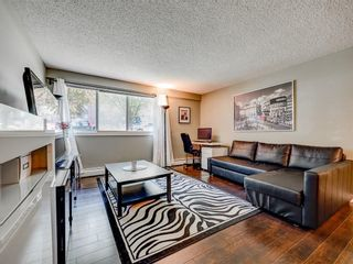Photo 9: 102 620 15 Avenue SW in Calgary: Beltline Apartment for sale : MLS®# A1087975