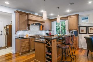 Photo 6: 4842 Vista Place in West Vancouver: Caulfield House for sale : MLS®# R2032436