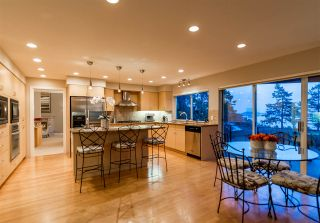 Photo 7: 4898 VISTA Place in West Vancouver: Caulfeild House for sale : MLS®# R2135187