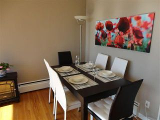 """Photo 3: 502 1250 BURNABY Street in Vancouver: West End VW Condo for sale in """"THE HORIZON"""" (Vancouver West)  : MLS®# V880182"""