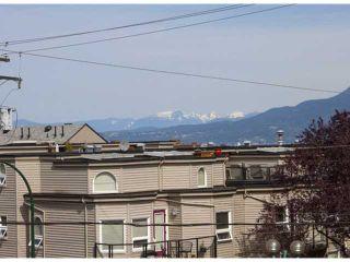 "Photo 9: 208 1082 W 8TH Avenue in Vancouver: Fairview VW Condo for sale in ""LA GALLERIA"" (Vancouver West)  : MLS®# V831245"