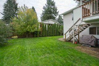 Photo 20: 32205 MARSHALL Road in Abbotsford: Abbotsford West House for sale : MLS®# R2215215