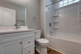 Photo 23: 15819 69 Street in Edmonton: Zone 28 House Half Duplex for sale : MLS®# E4253647