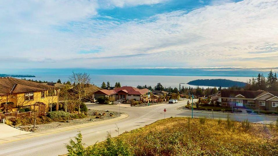 Main Photo: LOT 6 ORACLE Road in Sechelt: Sechelt District Land for sale (Sunshine Coast)  : MLS®# R2533882