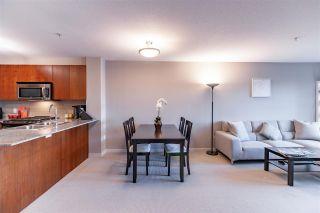 "Photo 9: 305 5885 IRMIN Street in Burnaby: Metrotown Condo for sale in ""MACPHERSON WALK EAST"" (Burnaby South)  : MLS®# R2428977"