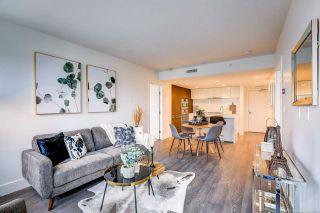 Photo 4: 1409 5508 HOLLYBRIDGE Way in Richmond: Brighouse Condo for sale : MLS®# R2535317