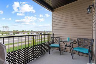 Photo 23: 803 3802 Dewdney Avenue East in Regina: East Pointe Estates Residential for sale : MLS®# SK857070