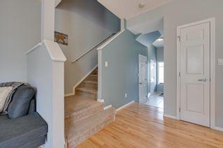 Photo 17: 11 2508 HANNA Crescent in Edmonton: Zone 14 Townhouse for sale : MLS®# E4249746