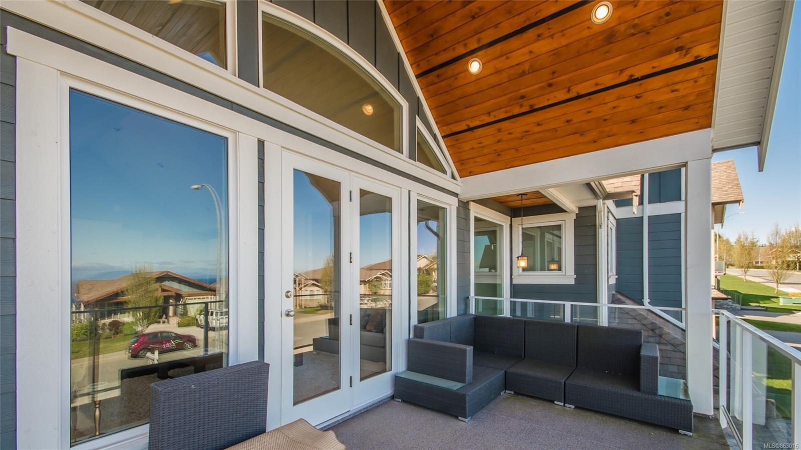 Photo 41: Photos: 5361 Laguna Way in : Na North Nanaimo House for sale (Nanaimo)  : MLS®# 863016