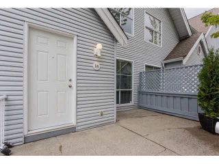 """Photo 19: 58 13706 74TH Avenue in Surrey: East Newton Townhouse for sale in """"Ashlea Gate"""" : MLS®# F1448974"""