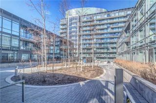 Photo 1: 455 Front St Unit #705 in Toronto: Waterfront Communities C8 Condo for sale (Toronto C08)  : MLS®# C3710790