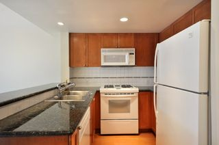 """Photo 4: 408 1485 West 6th Avenue in """"Portico's Carrara"""" built by Bosa.: False Creek Home for sale ()  : MLS®# V874304"""