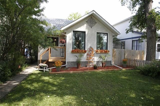 Main Photo: 251 Horace Street in Winnipeg: Norwood Residential for sale (2B)  : MLS®# 1920125