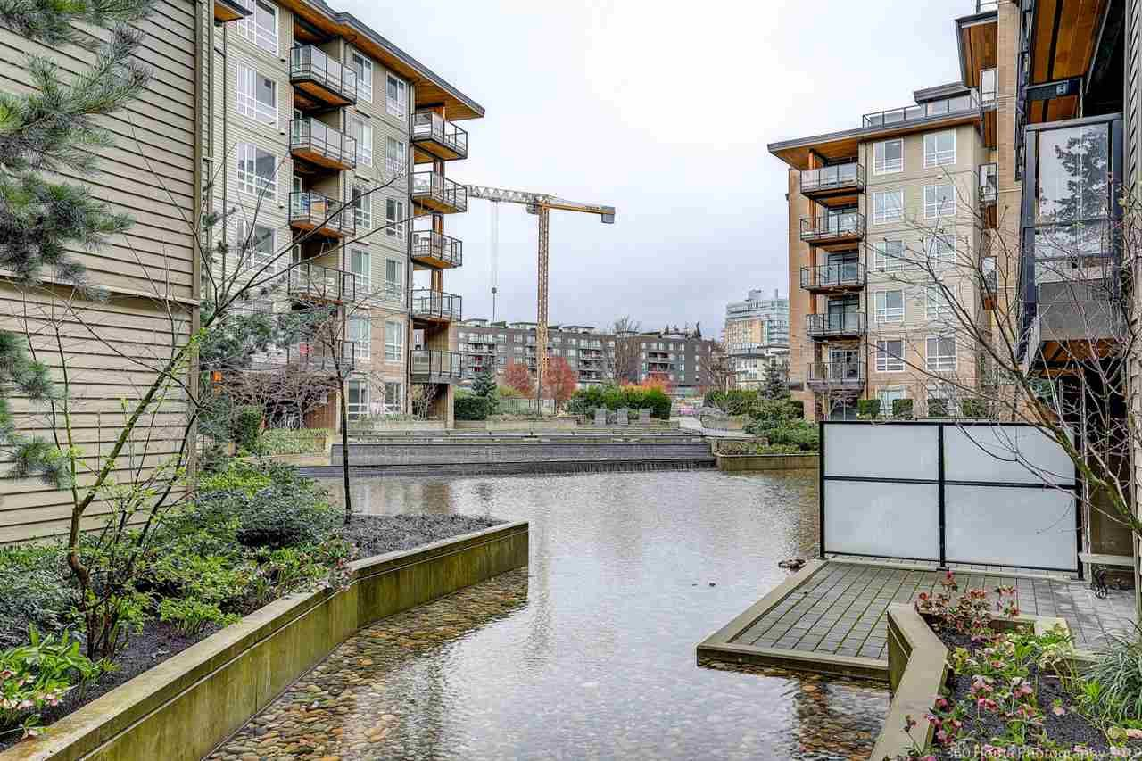 Main Photo: 102 6033 GRAY Avenue in Vancouver: University VW Condo for sale (Vancouver West)  : MLS®# R2415470