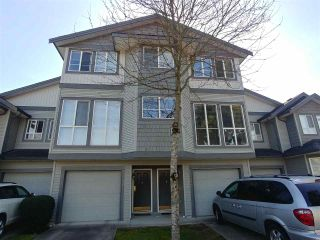 Photo 1: 38 7250 144 STREET in Surrey: East Newton Townhouse for sale : MLS®# R2339008