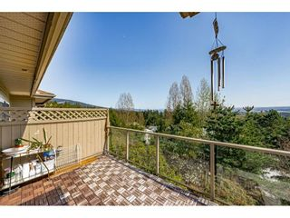 Photo 30: 102 2979 PANORAMA Drive in Coquitlam: Westwood Plateau Townhouse for sale : MLS®# R2566912