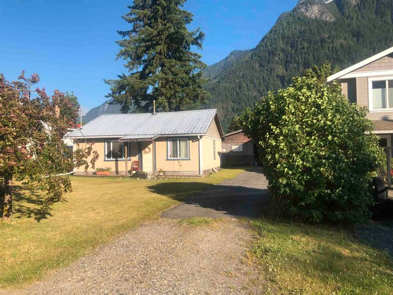 FEATURED LISTING: 528 FORT Street Hope