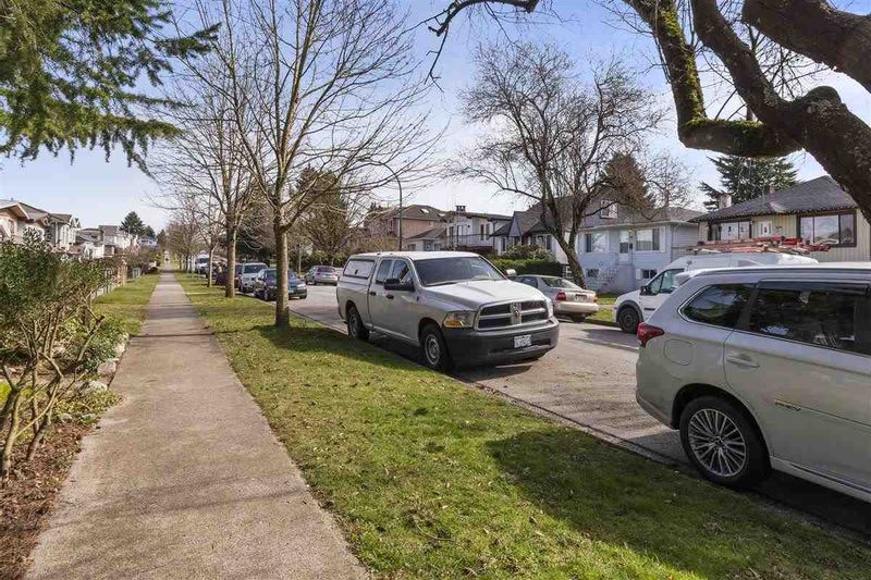 FEATURED LISTING: 3133 19TH Avenue East Vancouver