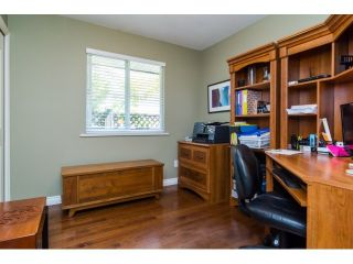 """Photo 16: 9734 206TH Street in Langley: Walnut Grove House for sale in """"Derby Hills"""" : MLS®# F1441883"""
