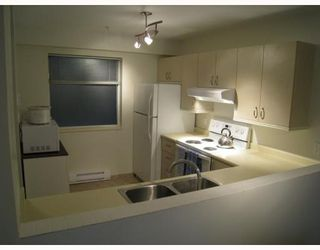 """Photo 7: 104 876 W 14TH Avenue in Vancouver: Fairview VW Condo for sale in """"WINDGATE LAUREL"""" (Vancouver West)  : MLS®# V760863"""