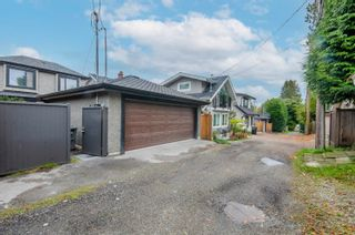 Photo 30: 4468 W 13TH Avenue in Vancouver: Point Grey House for sale (Vancouver West)  : MLS®# R2625519