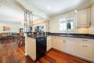 Photo 9: 7700 DECOURCY Crescent in Richmond: Quilchena RI House for sale : MLS®# R2598866