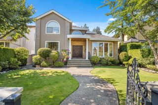 Photo 2: 1556 W 62ND Avenue in Vancouver: South Granville House for sale (Vancouver West)  : MLS®# R2606641