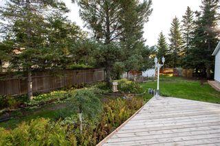 Photo 22: 765 Elmhurst Road in Winnipeg: Charleswood Residential for sale (1G)  : MLS®# 202123403