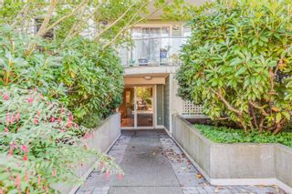 Photo 27: 102 1025 Meares St in Victoria: Vi Downtown Condo for sale : MLS®# 858477