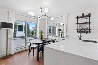 """Photo 5: 403 985 W 10TH Avenue in Vancouver: Fairview VW Condo for sale in """"Monte Carlo"""" (Vancouver West)  : MLS®# R2604376"""