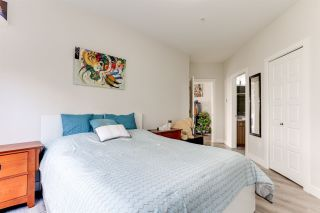 """Photo 11: 106 20219 54A Avenue in Langley: Langley City Condo for sale in """"SUEDE"""" : MLS®# R2561095"""