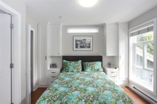 """Photo 9: 1027 E 20TH Avenue in Vancouver: Fraser VE Townhouse for sale in """"WINDSOR PLACE"""" (Vancouver East)  : MLS®# R2458646"""