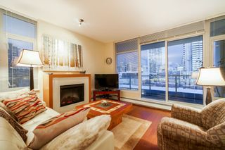 "Photo 9: 702 158 W 13TH Street in North Vancouver: Central Lonsdale Condo for sale in ""Vista Place"" : MLS®# R2342022"