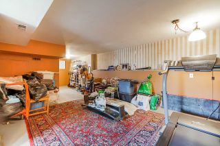 """Photo 29: 612 SECOND Street in New Westminster: GlenBrooke North House for sale in """"Glenbrooke North"""" : MLS®# R2545069"""