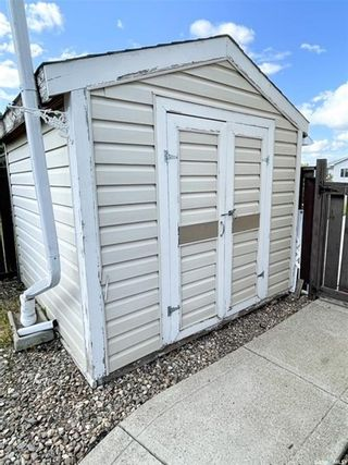 Photo 22: 8 Marion Crescent in Meadow Lake: Residential for sale : MLS®# SK867626