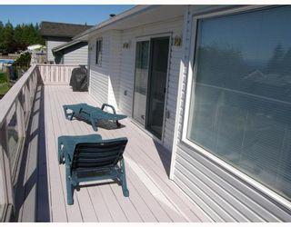 Photo 10: 4353 MARBLE Road in Sechelt: Sechelt District House for sale (Sunshine Coast)  : MLS®# V658231