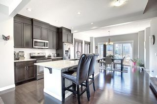 Photo 12: 226 RIVER HEIGHTS Green: Cochrane Detached for sale : MLS®# C4306547