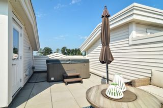 """Photo 28: 44 8371 202B Street in Langley: Willoughby Heights Townhouse for sale in """"Kensington Lofts"""" : MLS®# R2606298"""
