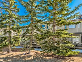 Photo 36: 45 Patina Park SW in Calgary: Patterson Row/Townhouse for sale : MLS®# A1085430