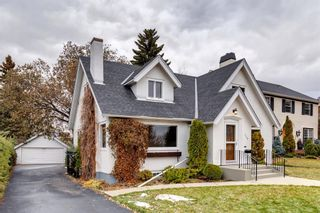 Photo 7: 748 Crescent Road NW in Calgary: Rosedale Detached for sale : MLS®# A1083687