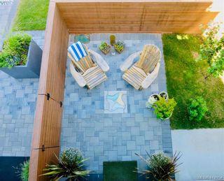 Photo 14: 490 South Joffre St in VICTORIA: Es Saxe Point Half Duplex for sale (Esquimalt)  : MLS®# 816980