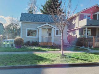 Photo 1: 208 Haliburton St in : Na South Nanaimo House for sale (Nanaimo)  : MLS®# 866237
